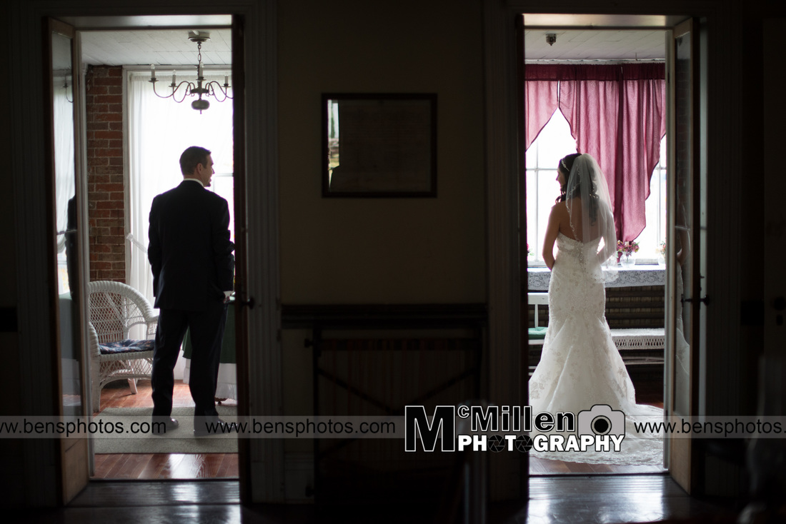 Nemacolin Castle Wedding Photography in Brownsville PA