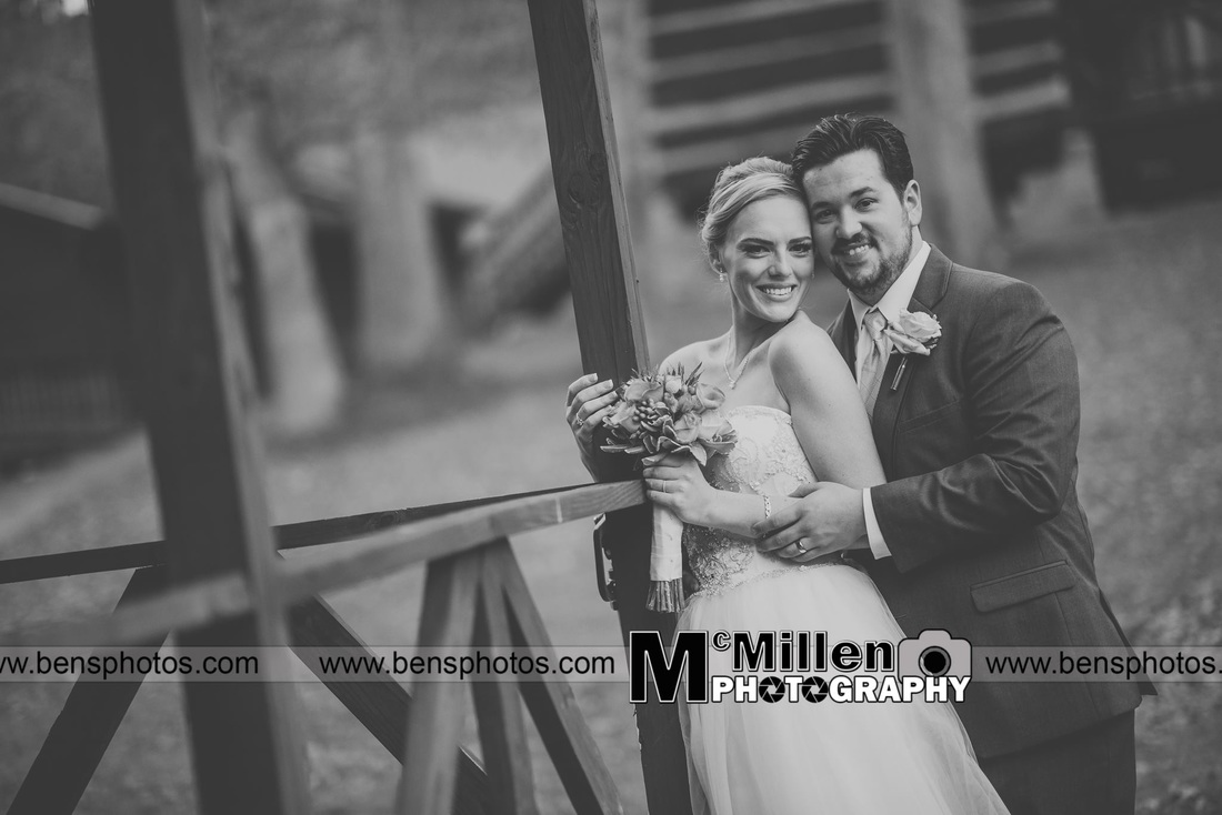 Camp Muffly Wedding Photography -Morgantown, WV